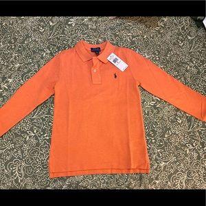 ✨Brand new🌟 Polo Ralph Lauren long sleeve polo